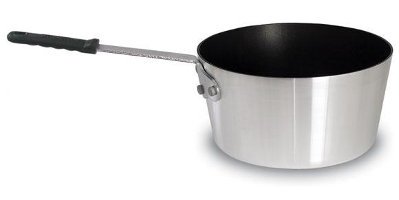 Non-Stick Aluminum Sauce Pans