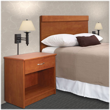 Stone Ridge Guest Room Furniture Collection