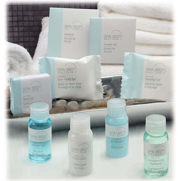 Spa 360 Body Care Soaps Amp Amenities Hotel Soaps