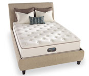 Beautyrest World Class Collection Westbury Recharge Plush
