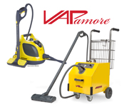 Vapamore Commercial Steam Cleaner