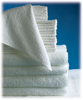 Bayfield 100% Cotton Economical Towels