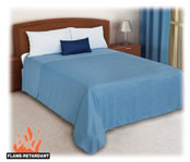 Economy Collection Perma-Rib Bedspreads