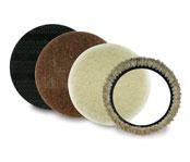 Brushes & Bonnets for Oreck Floor Machine