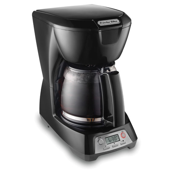 Proctor Silex Coffee Maker Instruction Manual : Hotel & Motel In-Room Coffee Makers National Hospitality Supply