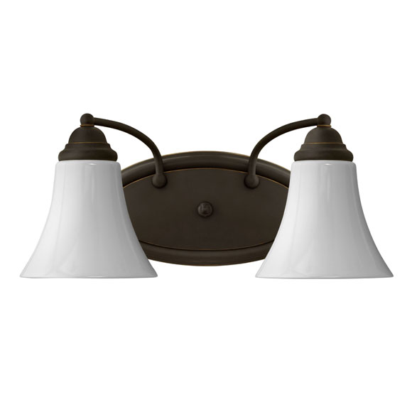 Oil Rubbed Bronze Vanity Sconces
