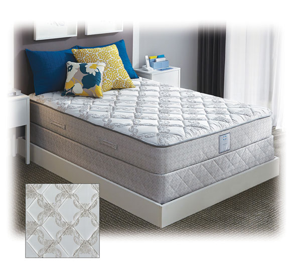 Sealy Claybrook Mattress Set