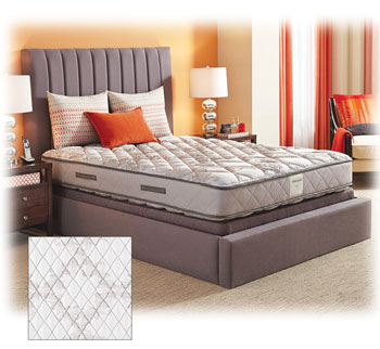 Sealy Sedley Double Sided Mattress Sets