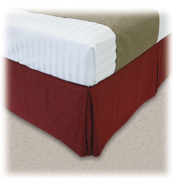 Designer Series Bed Skirts