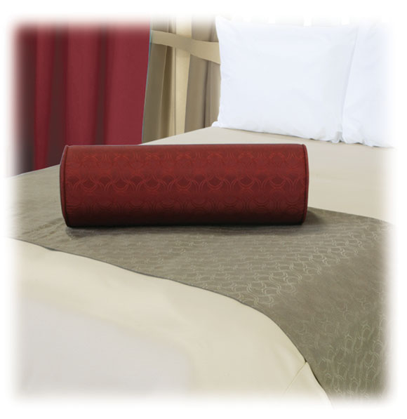 designer series bed scarves and bolster pillows national