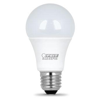 Long-Life LED Light Bulbs