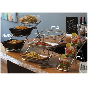 Brilliant Buffet Servers Displays National Hospitality Supply Beutiful Home Inspiration Cosmmahrainfo