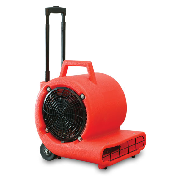 Industrial Air Movers : Commercial air mover national hospitality supply