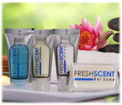 FRESHSCENT AMENITY COLLECTION