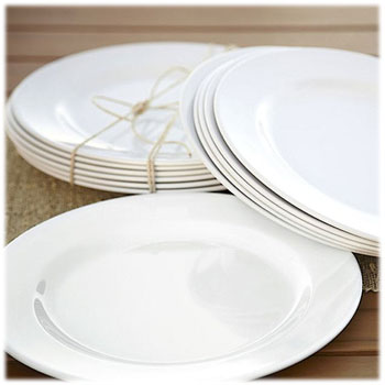 & Bulk Melamine Dinnerware - National Hospitality Supply