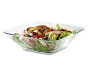 Glass Salad Bowl; 23 oz. 2 doz/cs