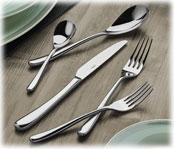 Aries Flatware Series