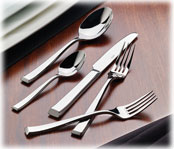 Isola Flatware Series
