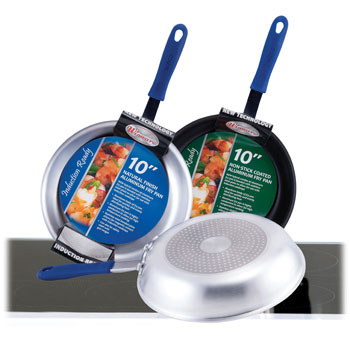 Induction Ready Fry Pans