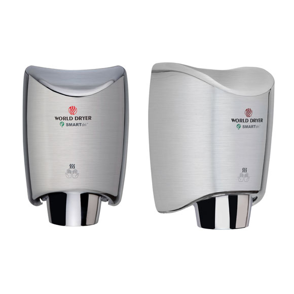 SMARTdri Series Hand Dryers