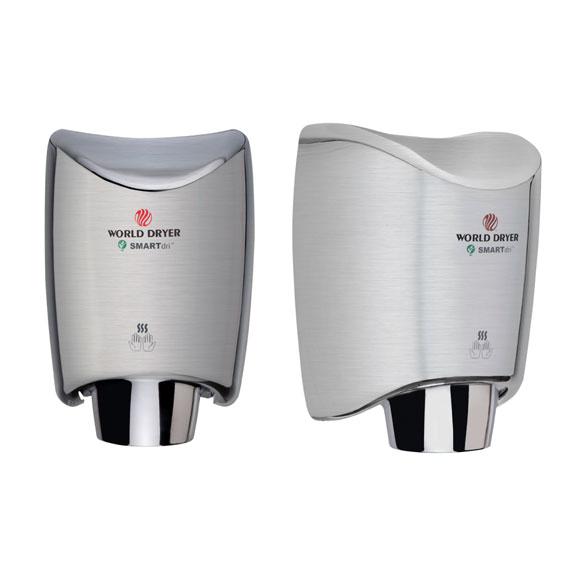SMARTdri Series Hand Dryers