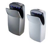 VMAX Vertical Hand Dryer