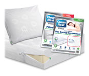 CleanRest Bedding Encasements