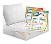 CleanRest Premium Bedding Encasements