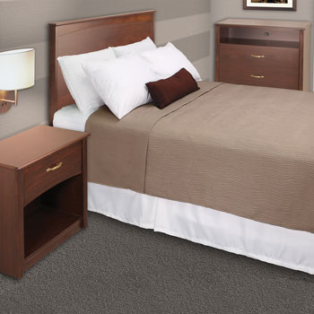 Brookside Guest Room Furniture Collection