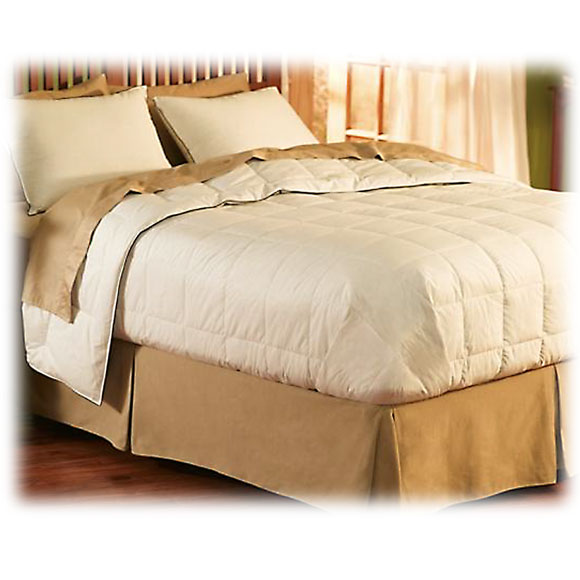 Hospitality Down Blankets