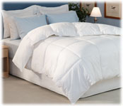 DuraLux Down Alternative Comforters; 15