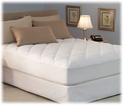 Restful Nights Mattress Toppers
