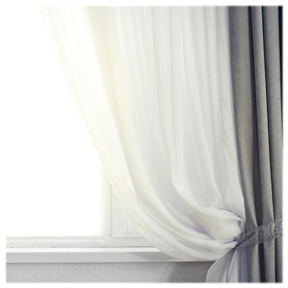 Window Sheers