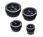Green Drain Floor Drain Trap Seals