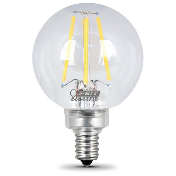 4.5W LED Dimmable Bulbs