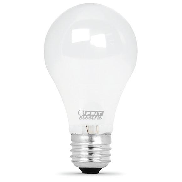 Energy Saver Soft White Halogens