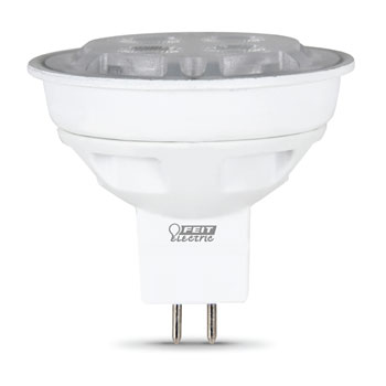 LED Dimmable Flood Reflector Bulbs
