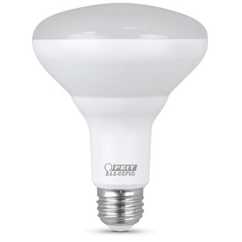 Dimmable Flood Reflector LED Bulbs