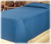 Econo-Accord Ribcord Bedspread; Twin 76