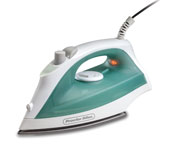 Proctor Silex Non-Stick Steam Iron