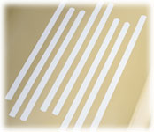 Pre-cut Tub & Shower Strips; 8 Strips/pk.