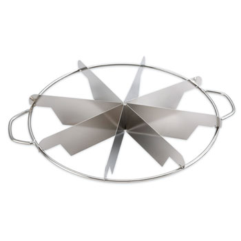 "10"" Diameter Pie Cutter"