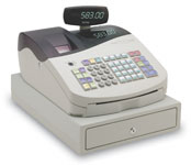 26 Clerk Id Cash Register
