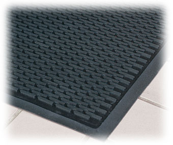 Soil Guard Rubber Traction Mats
