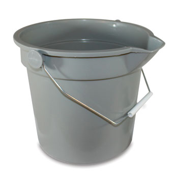 Commercial Cleaning Buckets