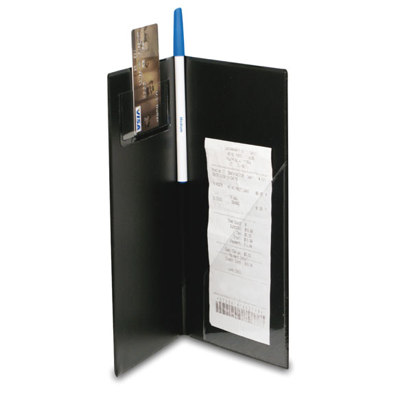 """Guest Check Holder 5.5""""x10"""""""