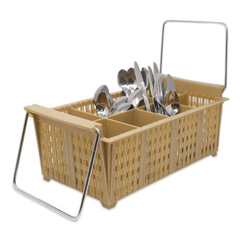 Dishwasher Flatware Basket