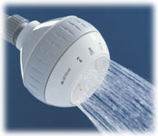 Teledyne Water Pik Shower Head