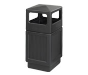 Trophy Outdoor Plastic Receptacles