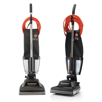 Hoover Guardsman Vacuum w/Dirt Cup
